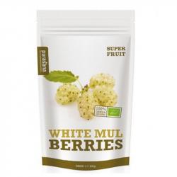 Purasana - Organic White mulberries BIO 200 g
