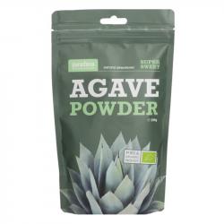 Purasana - Agave Powder Organic 200 g