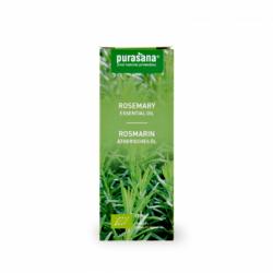 Purasana - Huile Essentielle de Romarin - Rosmarinus officinalis L. 10 ml Bio
