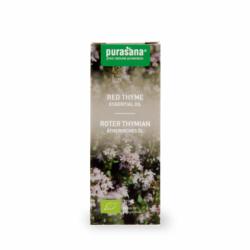 Purasana - Etherische olie van Tijm thymol BIO 10ml