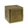 Savon De Marseille Cube Vert 600g