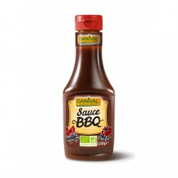 Danival - BBQ Sauce Organic 330g