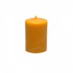 Ecodis - Bougie cylindrique cire
