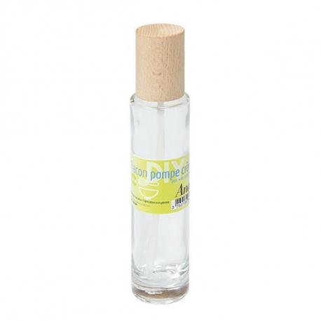 Anaé - Flacon pompe crème 100 ml