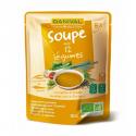 Danival - Soupe aux 12 Legumes Bio 50cl
