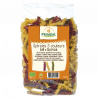 Spirellis Tricolores Au Quinoa Bio