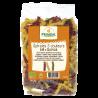 Driekleurige Spirellis Quinoa Bio