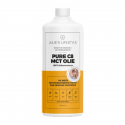 Julie's Lifestyle - Huile MCT 500ml