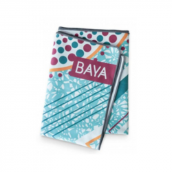"""Baya - Serviette """"Yaoundé"""""""