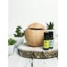 Avril- Organic Palmarosa Essential Oil 10ml