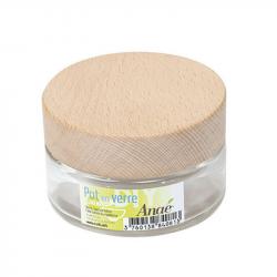 Anaé - Glazen pot 100 ml