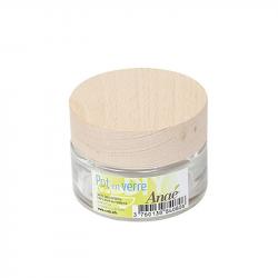 Anaé - Glazen pot 50 ml