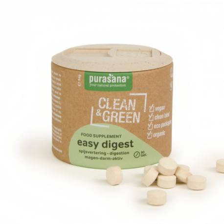 Purasana - Spijsvertering 90 tabletten