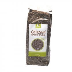 Marma chia seeds (organic and raw) 500g