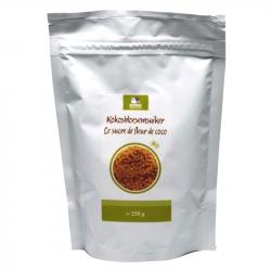 Kokosbloesemsuiker (biologisch en rauw) 250g,Honing en
