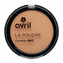 Avril - Compact Powder Goud