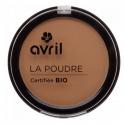 Avril - Poudre bronzante Camel