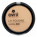 Compact Poeder Claire Organic 7g