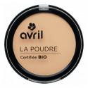 Avril - Claire Bio Compact Powder