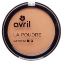 Avril - Poudre bronzante Caramel Doré Bio 7gr