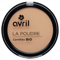 April - Compact Powder Nude Bio