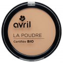 Avril - Compact Powder Nude Bio 7g