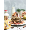 Ahornsiroop grade C 500ml,Honing en Natuurlijke zoetstoffen