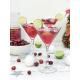 Canneberges séchées bio 250g, Kazidomi - Healthy Food, Fruits