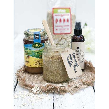 Traay Berghoning 450g,Honing en Natuurlijke zoetstoffen