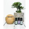 Avril - Organic Lavender Essential Oil 10ml