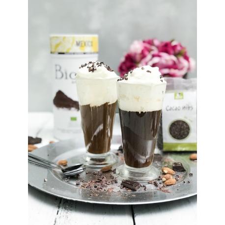 Marma Cacaobonen biologisch en rauw 200g,Bessen, bonen en zaden
