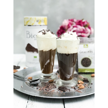 Marma Cocoa nibs (organic and raw) 200g