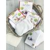 Les Tendances d'Emma - Breastfeeding pad 4x