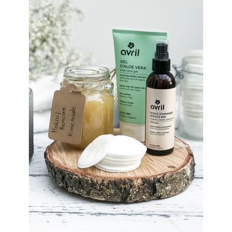 Avril - Organic Sweet Almond Oil - 100ml
