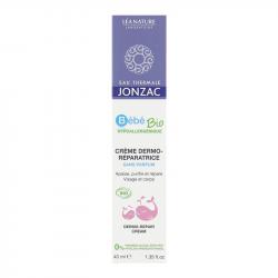 Jonzac bébé - Crème dermo-réparatrice bio 40ml