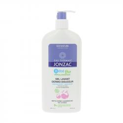 Jonzac bébé - Organic skin cleansing gel 500ml