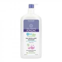 Jonzac bébé - Eau micellaire douceur bio 500ml