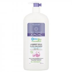 Jonzac bébé - Liniment doux oléo-calcaire bio 1L