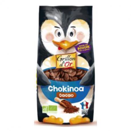 Chokinoa 250g,Ontbijt: vlokken en granen