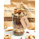 Dried apples 125g