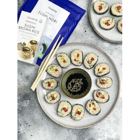 Noru Sushi (Sheets) 17g