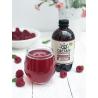 Captain Kombucha - California Raspberry (Certified Organic) - 400ml