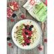 Lima - Express Porridge Matcha & Spiruline Bio sans gluten 350g