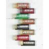 HURRAW! - Black Cherry Tinted Lip Balm 4,3g