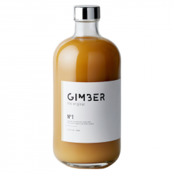 Gimber - Gimber  500mL