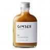Gimber - The Original - Concentré de Gingembre Bio 200mL