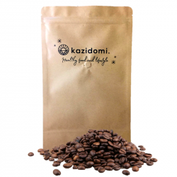 Kazidomi - Koffiebonen Colombia bio 1kg