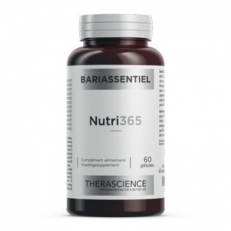 Therascience - Bariassentiel Nutri 365 60gel