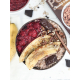 Turtle porridge banane choco (sans gluten) 400g, Turtle,