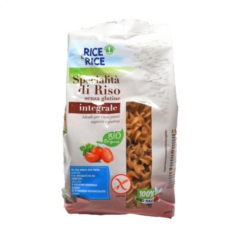 Spirelli 100% riz complet 250g, RICE & RICE, Pâtes